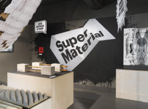Super Material Exhibition